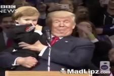 Donald Trump - Du hast uns noch gefehlt