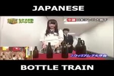 Bottle-Train