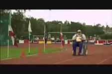 Olympischer Sport