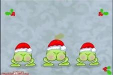 bekannter Weihnachtssong mal anders intoniert