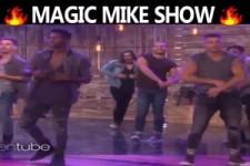 Magic Mike Show