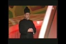 Jürgen von der Lippe als Pastor