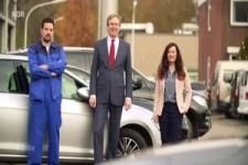Ein Gruß von der deutschen Autoindustrie