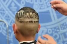 Ein toller Haarschnitt