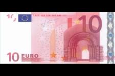 Der 10 Euro Schein