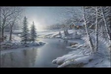 Ein Wintergruss