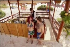 Strand-Flirt mal anders