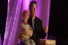 Jeff Dunham mit Walter über das Thema Sex im Alter