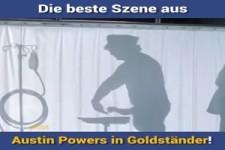 Die beste Szene aus GOLDSTÄNDER mit Austin Powers