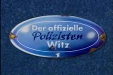 Polizisten-Witz