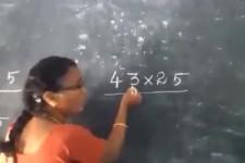 Geniale Berechnung