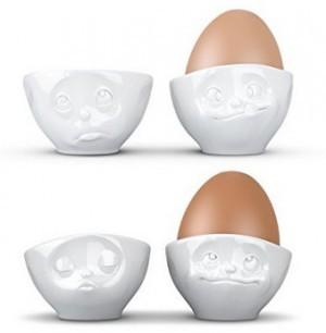 Tassen-Eierbecher!
