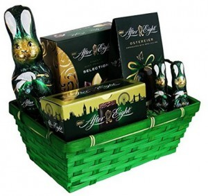 Geschenk-Set Osternest Happy Easter After Eight!