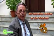 Gruesse von Helmut