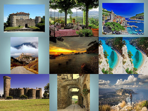 Italy Landescape 4