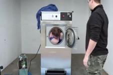 Waschmaschinen-Check