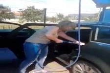 Das Auto mal richtig reinigen