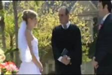 Heirat kann doch gefaehrlich sein