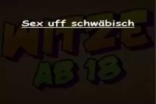 Sex uff schwäbisch