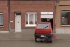 kleinste Garage der Welt