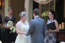 In Erinnerung bleibende Hochzeitsrede