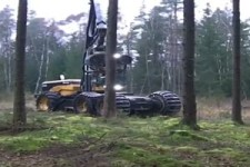 Loggers ..