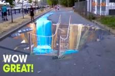 Super Strassenbilder