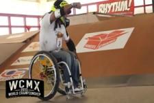 Geniale Rollstuhl-Aktionen