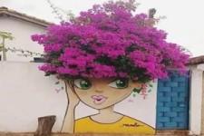 Geniale Natur-Frisuren