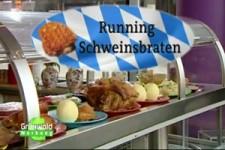 Running Schweinsbraten