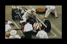 Formel 1 damals und heute