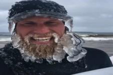 Ziemlich kalt