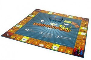 Drinkopoly!