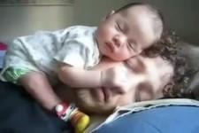 Wie der Vater,so der Sohn