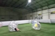 Bubble-Spaß