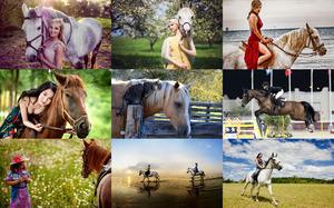 Horses & Humans 2 - Pferde & Menschen 2