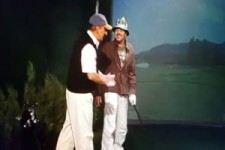 Golfer - Witz
