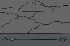Wolkenschieber