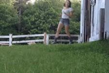 Angriff der Mini-Ziegen
