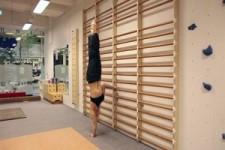 Super Muskeln und Beweglichkeit