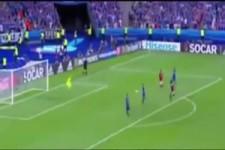 UEFA EURO 2016 Isländischer Fussball Kommentator dreht ab