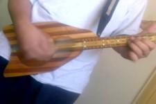 Lustiges Instrument