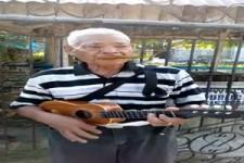 Musikalischer Opa