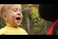 Babys Drachenkampf