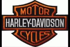 Der Harley-Fahrer