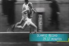EMIL ZATOPEK HELSINKI 1952 gold medals 5.000 m 10.000 m Ma