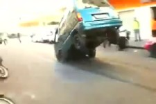 Autohandstand