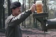Bring dem General sein Bier