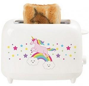 Einhorn Toaster!