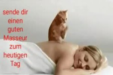 tolle Massage